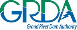 Grand River Dam Authority (GRDA) logo